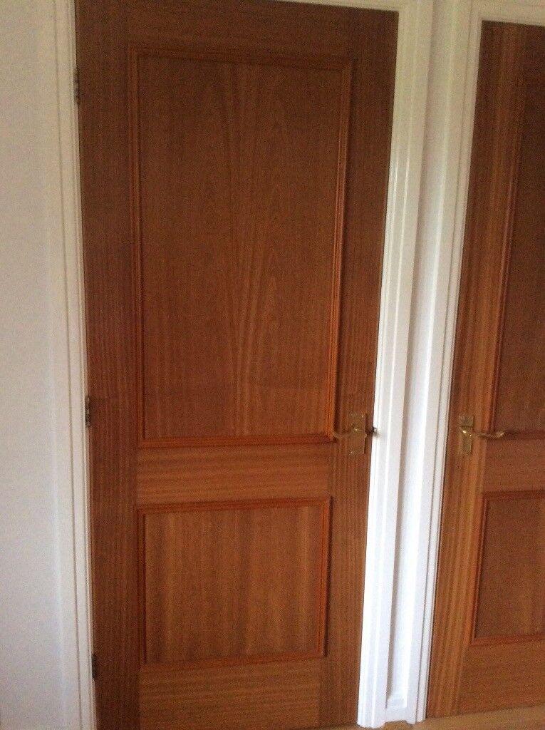 7 Interior Doors