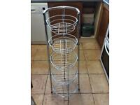 Vegetable Rack 5 tier