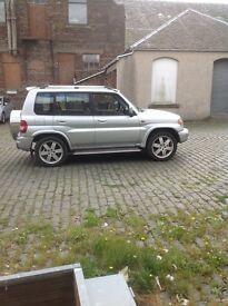 Mitsubishi pinn gdi manual 2005 spares or repair