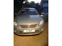 Ford Mondeo titanium X *** VERY LOW MILEAGE*** GREAT CONDITION***