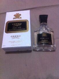 75ml royal OUD creed brand new