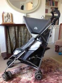 Maclaren Pushchair Stroller