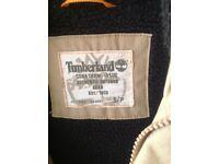 Timberland Winter Parka Coat
