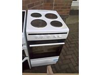 electric rings cooker 50cm...Mint free delivery