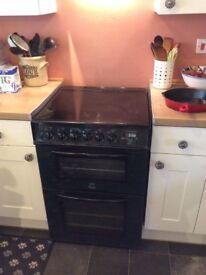 Gas oven good working order