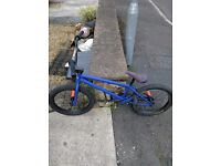 WeThePeople Reason BMX