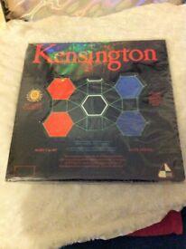 Kensington Board Game