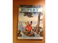 1970 Rupert Annual