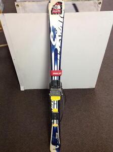 Atomic Beta Telemark Skis (sku: Z14366)