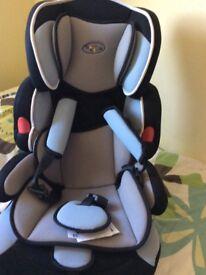 Bebe style car seat