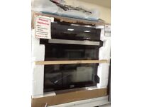 Beko intergrated single oven. £250. New in package 12 month Gtee