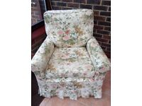 Very comfortable Arm Chair in excellent condition
