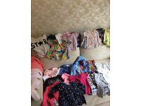 Aged 6-9 month huge bundle
