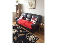 Third floor 2 double bedroom flat in Bucksburn move in condition