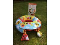 RedKite sit me up, inflatable ring, 9m+