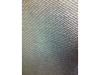 Hard wearing carpet 1.4m x 10m good for stairs!! Can also inclued gripper!!!
