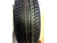 Brand new tyre 205/55r16