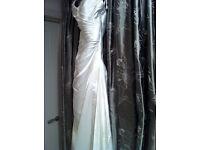 Stunning wedding dress - brand new!
