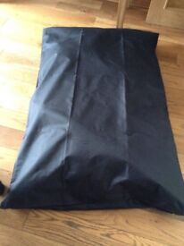 Brand new large dog bed / water resistant