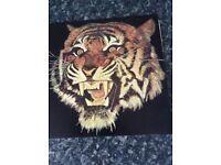 Tiger by Tiger