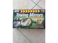 Maypole Extension Towing Mirrors For Sale