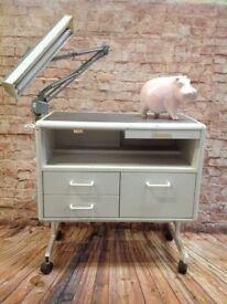 Chiropodist Desk