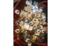 200 items of brand new jewellery NOW REDUCED