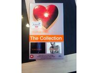 Box Set- The Collection Ideal for Fans
