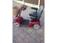 Disability mobility scooter good condition