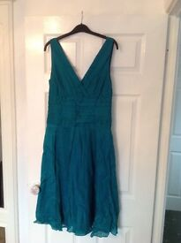 Monsoon dress to fit size 14