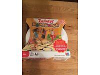 Twister Hopscotch Game