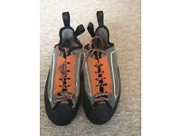 Climbing Shoes (Climb X) size 6. £20