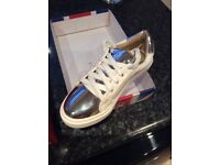 Kids trainers size 13 brand new