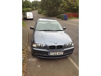 Bmw 318 (e46) for sale