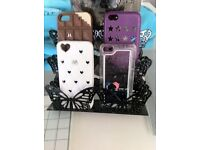 i.phone 5C cases + stand
