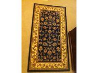 Used but clean Large and Small Rugs - Bargain Price