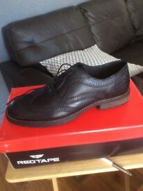 BRAND NEW BROUGUE SHOES