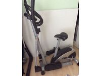 VFit Cross Trainer