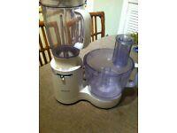 Kenwood food processor / blender