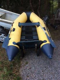 Vimar boats