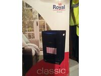 Calor gas heater for office or home