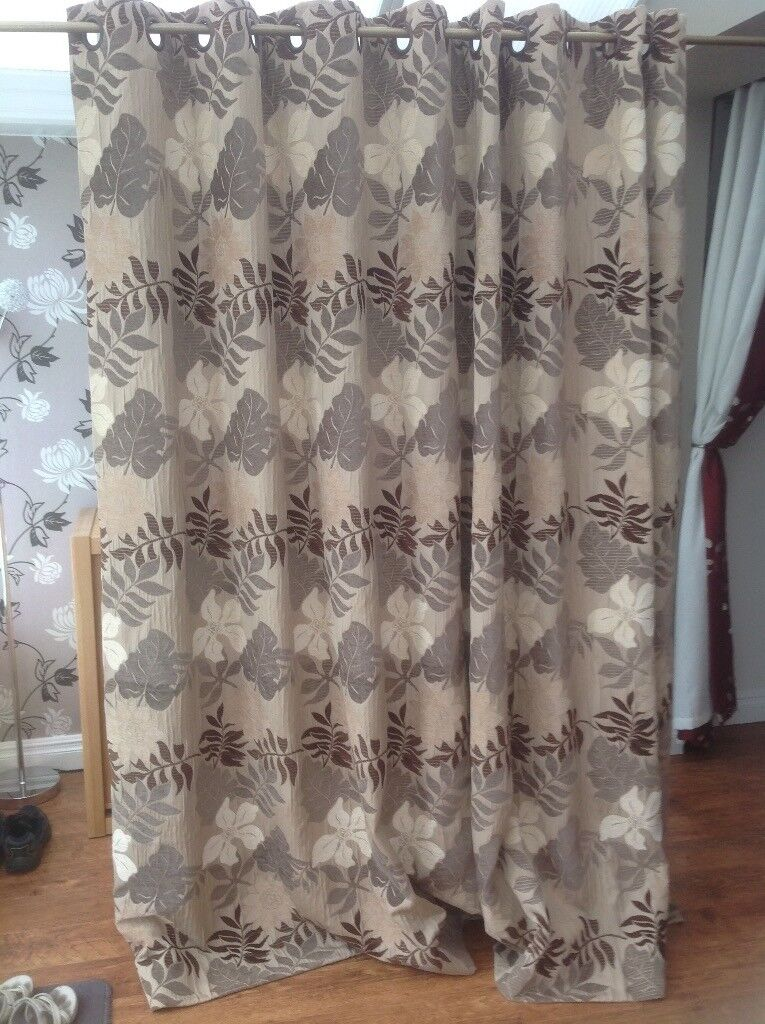 Heavyweight Curtains