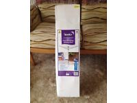MINKY FREE STANDING ROTARY AIRER - NEW in SEALED BOX
