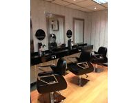 Hairdresser / stylist. Up to 20 hours per week.. or. Over 20. Hours per week