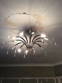 Beautiful Modern Ceiling Light
