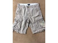 Two pairs of gents shorts