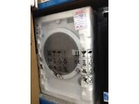 Beko white washer dryer. 7kg £320 new in package 12 month Gtee