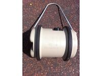 Aqua roll water container 40 ltr