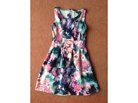 Girl's dress age 10-11