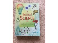 Usbourne - Children's Illustrated Dictionary of Science